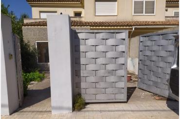 Casa en venta en Montserrat, Valencia, Calle Baixauli, 169.000 €, 3 habitaciones, 3 baños, 160 m2