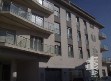 Piso en venta en Piso en Albox, Almería, 77.200 €, 3 habitaciones, 2 baños, 97 m2