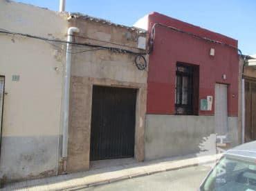 Local en venta en Diputación de San Antonio Abad, Cartagena, Murcia, Calle Sandoval, 23.200 €, 92 m2