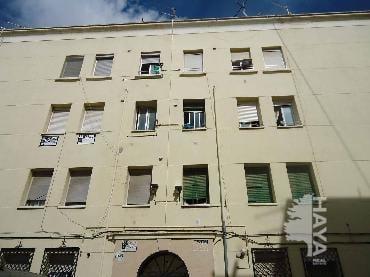 Piso en venta en Valencia, Valencia, Plaza Castillo de Jerica, 29.000 €, 3 habitaciones, 1 baño, 75 m2