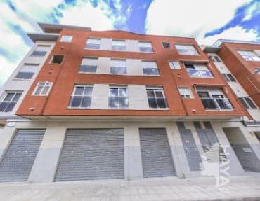 Piso en venta en Elche/elx, Alicante, Calle Río Júcar, 142.200 €, 3 habitaciones, 2 baños, 92 m2