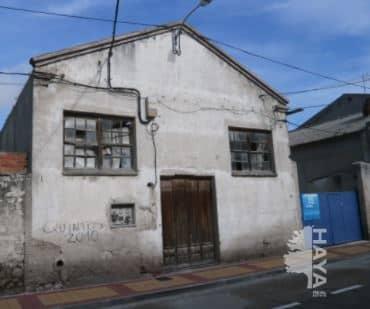 Industrial en venta en Íscar, Valladolid, Calle Santa María, 87.500 €, 350 m2