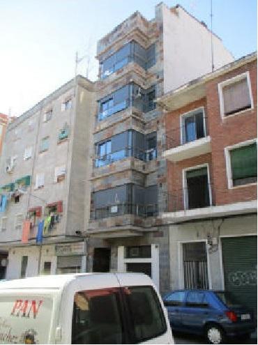 Piso en venta en Barrio de Santa Maria, Talavera de la Reina, Toledo, Calle Alferez Provisional, 61.000 €, 86 m2