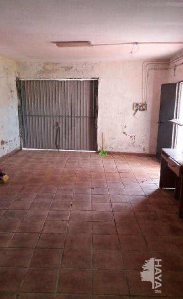 Casa en venta en Casa en Chiclana de la Frontera, Cádiz, 93.655 €, 3 habitaciones, 1 baño, 130 m2
