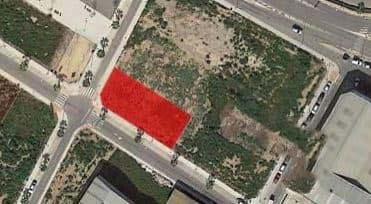 Suelo en venta en Albalat Dels Sorells, Valencia, Calle Comandant Marti, 344.000 €, 749 m2