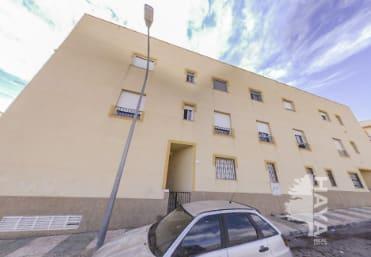 Piso en venta en La Gangosa - Vistasol, Vícar, Almería, Calle Río Jandula, 54.134 €, 3 habitaciones, 1 baño, 82 m2
