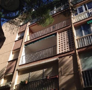 Piso en venta en Tarragona, Tarragona, Avenida Pins, 31.407 €, 3 habitaciones, 1 baño, 110 m2