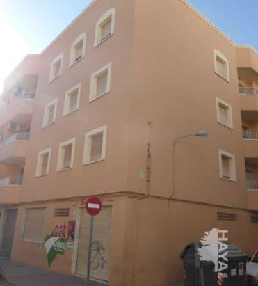 Piso en venta en El Ejido, Almería, Calle Toledo, 97.800 €, 1 habitación, 1 baño, 90 m2