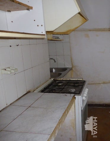 Piso en venta en Piso en Tortosa, Tarragona, 23.000 €, 2 habitaciones, 1 baño, 54 m2