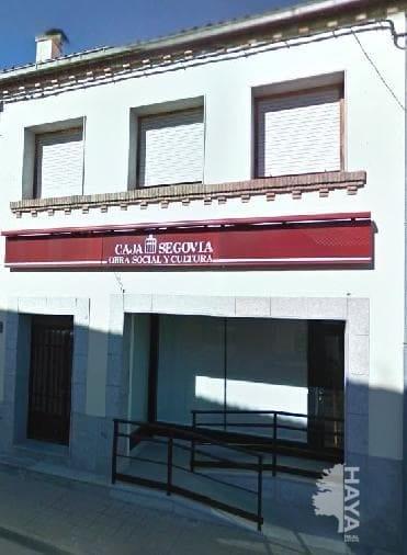 Piso en venta en Navas de Oro, Segovia, Calle Franco, 85.000 €, 4 habitaciones, 1 baño, 123 m2