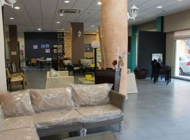 Local en venta en Gandia, Valencia, Calle Juan Ramon Jimenez, 460.000 €, 1025 m2