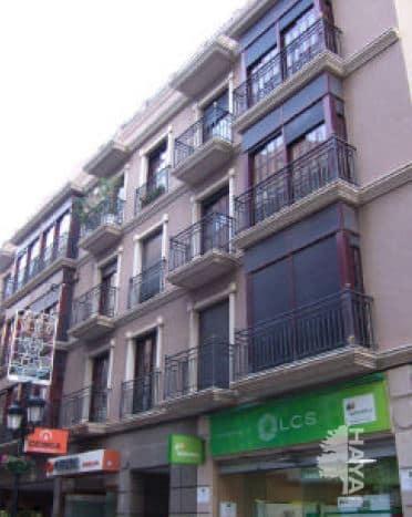 Piso en venta en Castellón de la Plana/castelló de la Plana, Castellón, Calle Emmedio, 418.983 €, 6 habitaciones, 1 baño, 204 m2