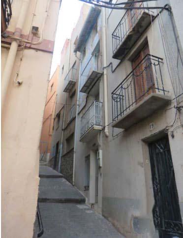 Casa en venta en Ribesalbes, Ribesalbes, Castellón, Calle San Jaime, 25.700 €, 1 habitación, 1 baño, 68 m2