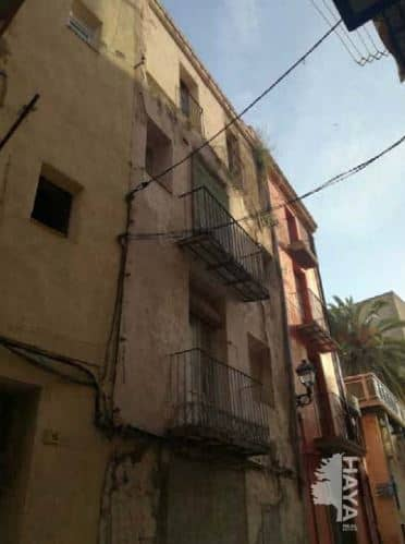 Piso en venta en Bítem, Tortosa, Tarragona, Calle Sant Domenec, 16.100 €, 1 baño, 53 m2