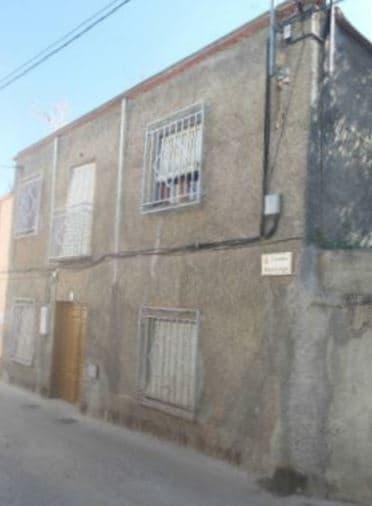 Casa en venta en Berja, Almería, Calle los Cobos, 42.750 €, 5 habitaciones, 1 baño, 128 m2