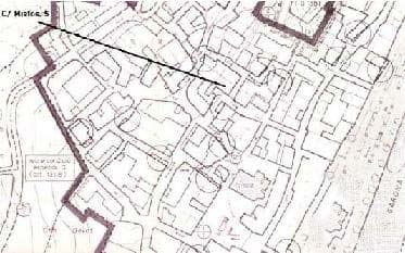Suelo en venta en Bossòst, Lleida, Calle Mistos, 32.300 €, 80 m2