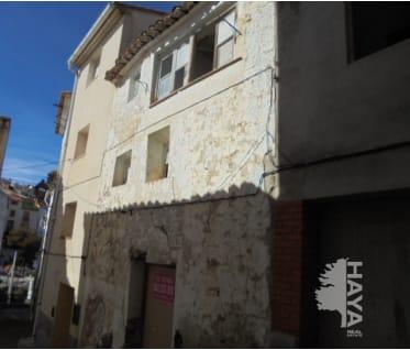 Casa en venta en Caudiel, Caudiel, Castellón, Calle Tetuan, 27.000 €, 1 baño, 175 m2