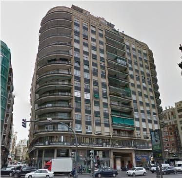 Oficina en venta en Valencia, Valencia, Plaza San Agustin, 1.364.018 €, 709 m2