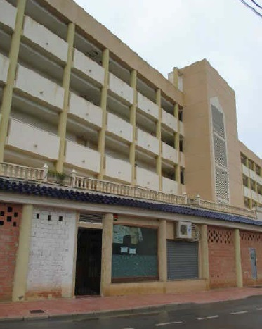 Local en venta en La Merced, Alicante/alacant, Alicante, Calle Oriola, 81.300 €, 152 m2