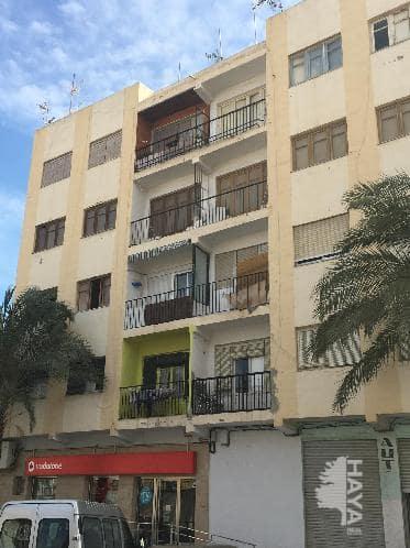 Piso en venta en Puchol Dasa, Olula del Río, Almería, Calle Cervantes, 45.967 €, 3 habitaciones, 1 baño, 67 m2