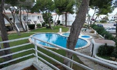 Piso en venta en Esquibien, Es Mercadal, Baleares, Calle S`hort D`es Lleo, 146.300 €, 3 habitaciones, 2 baños, 84 m2