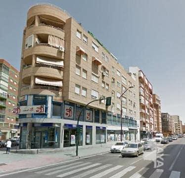 Oficina en venta en Almería, Almería, Calle Bilbao, 184.000 €, 149 m2