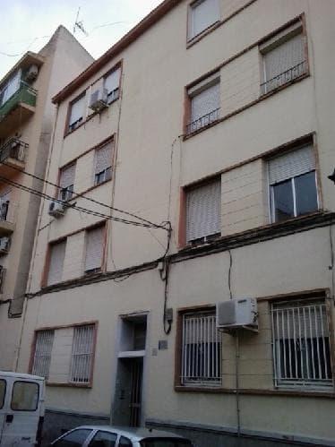 Piso en venta en Elda, Alicante, Calle Teneria, 24.051 €, 3 habitaciones, 1 baño, 68 m2