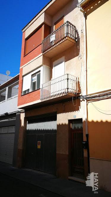 Piso en venta en Pego, Alicante, Calle Sant Lluis, 35.503 €, 3 habitaciones, 1 baño, 78 m2
