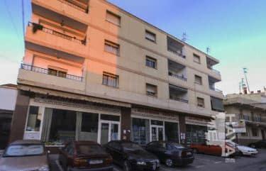 Piso en venta en Cuevas del Almanzora, Almería, Avenida Atrales, 84.400 €, 3 habitaciones, 1 baño, 86 m2