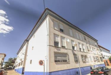 Piso en venta en Campo de Criptana, Ciudad Real, Calle Brasil, 59.612 €, 3 habitaciones, 2 baños, 92 m2