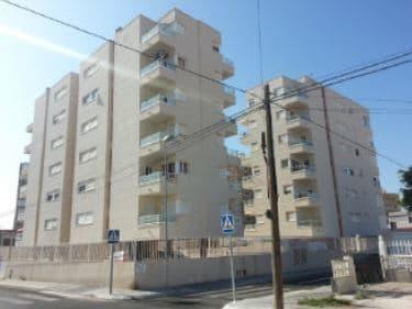 Piso en venta en Torrevieja, Alicante, Calle Matilde Peñaranda, 63.263 €, 2 habitaciones, 1 baño, 62 m2