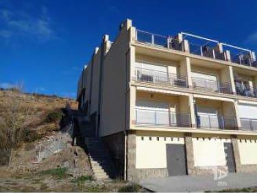 Piso en venta en Vegas de Matute, Segovia, Urbanización los Ángeles de San Rafael, 47.122 €, 1 habitación, 1 baño, 83 m2