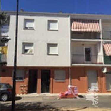 Piso en venta en Montijo, Badajoz, Calle Federico Gonzalez Moreno, 76.742 €, 3 habitaciones, 2 baños, 101 m2