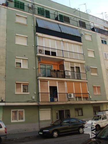 Piso en venta en Piso en Palma de Mallorca, Baleares, 67.968 €, 3 habitaciones, 2 baños, 70 m2