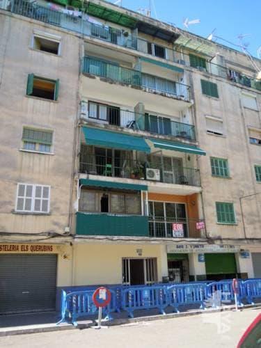 Piso en venta en Son Gotleu, Palma de Mallorca, Baleares, Calle Santa Florentina, 45.615 €, 2 habitaciones, 1 baño, 53 m2