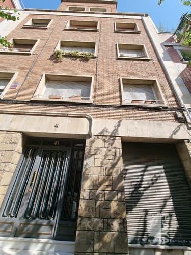 Piso en venta en Barcelona, Barcelona, Calle Santa Rosaliao, 91.000 €, 2 habitaciones, 1 baño, 52 m2
