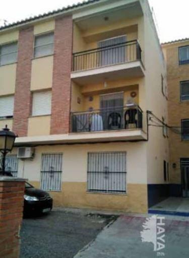 Piso en venta en Viver, Castellón, Avenida Valencia, 57.100 €, 3 habitaciones, 1 baño, 92 m2