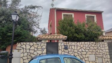 Casa en venta en El Valle de los Rosales, Brunete, Madrid, Calle de la Letras, 395.000 €, 3 habitaciones, 3 baños, 264 m2