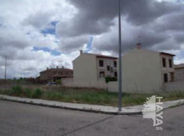 Suelo en venta en Bargas, Toledo, Calle Escultor Victorio Macho, 42.300 €, 475 m2