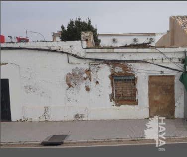 Piso en venta en Isla Cristina, Huelva, Calle Colonia Román Pérez, 42.365 €, 1 habitación, 1 baño, 113 m2