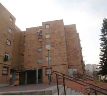 Piso en venta en Los Albarizones, Jerez de la Frontera, Cádiz, Plaza del Yunque, 36.766 €, 3 habitaciones, 1 baño, 89 m2