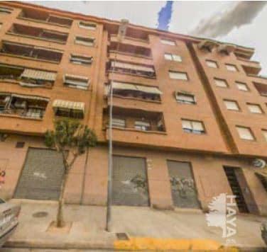 Piso en venta en Gandia, Valencia, Calle Reis Catolics, 107.100 €, 3 habitaciones, 2 baños, 139 m2