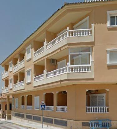 Piso en venta en Urbanización Montemar, Algorfa, Alicante, Calle Mayor, 49.000 €, 2 habitaciones, 1 baño, 72 m2