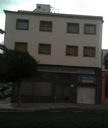 Parking en venta en La Charca, Puerto del Rosario, Las Palmas, Calle Juan de Bethencourt, 4.800 €, 27 m2