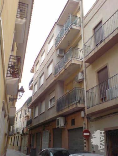 Piso en venta en Blanca, Murcia, Calle Mayor, 39.800 €, 3 habitaciones, 1 baño, 77 m2