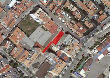 Suelo en venta en Benicarló, Castellón, Calle Mendez Nuñez, 275.000 €, 473 m2
