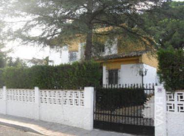 Casa en venta en Dehesa Golf, Aljaraque, Huelva, Calle Velazquez, 282.135 €, 4 habitaciones, 2 baños, 164 m2