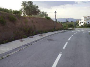 Suelo en venta en Nívar, Granada, Lugar Sector los Caracolillos, Parc, 66.270 €, 550 m2