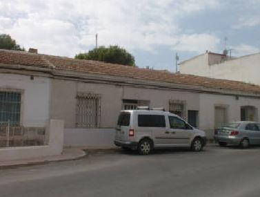 Casa en venta en Los Torraos, Murcia, Murcia, Calle Vista Alegre, 42.900 €, 3 habitaciones, 1 baño, 274,7 m2