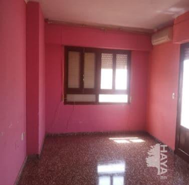 Piso en venta en Almoradí, Alicante, Calle Perpetuo Socorro, 39.900 €, 3 habitaciones, 1 baño, 89 m2